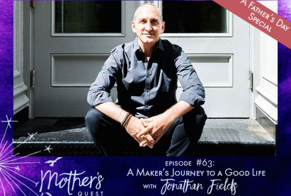 father's day, the good life project, Jonathan Fields